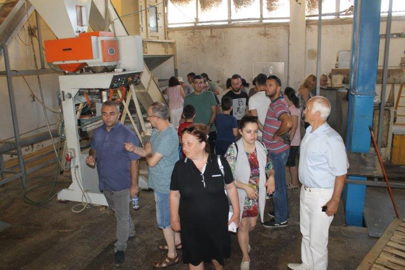Study Tour-Blagoevgrad Region-08-10.07.2017-Pics-07